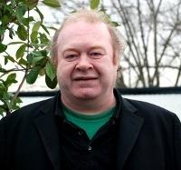 Picture of Tony Scott